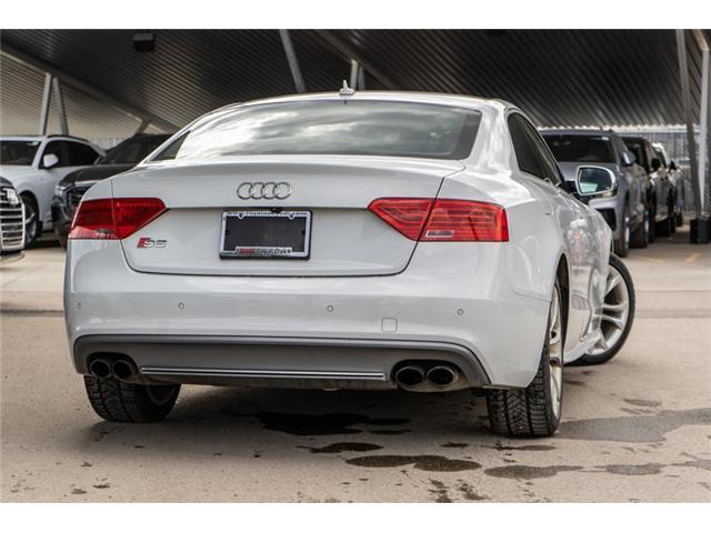 2013 Audi S5 3.0T Premium (Stk: N5217A) in Calgary - Image 5 of 14
