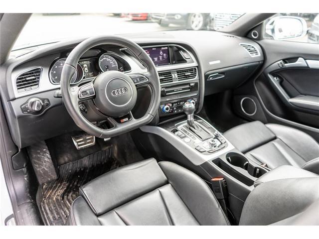 2013 Audi S5 3.0T Premium (Stk: N5217A) in Calgary - Image 8 of 14