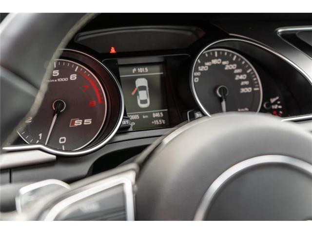 2013 Audi S5 3.0T Premium (Stk: N5217A) in Calgary - Image 9 of 14