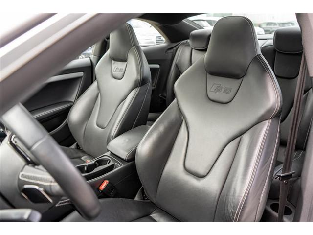 2013 Audi S5 3.0T Premium (Stk: N5217A) in Calgary - Image 12 of 14
