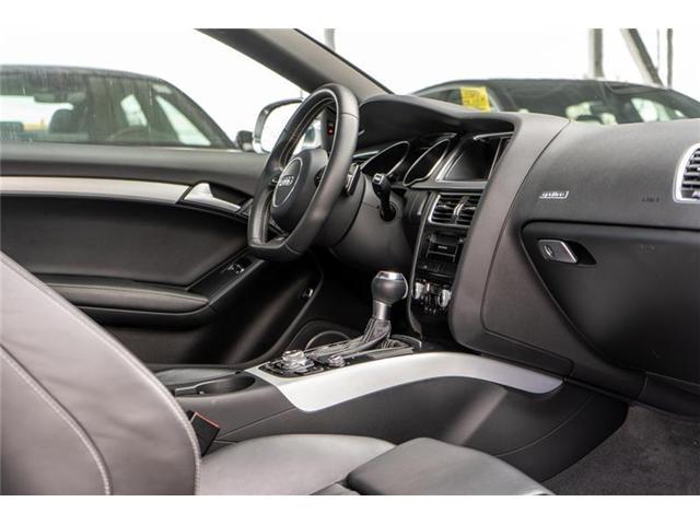 2013 Audi S5 3.0T Premium (Stk: N5217A) in Calgary - Image 14 of 14