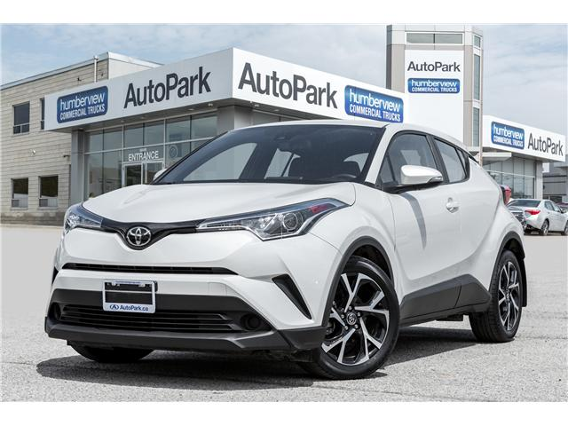 2018 Toyota C-HR XLE (Stk: APR3315) in Mississauga - Image 1 of 20