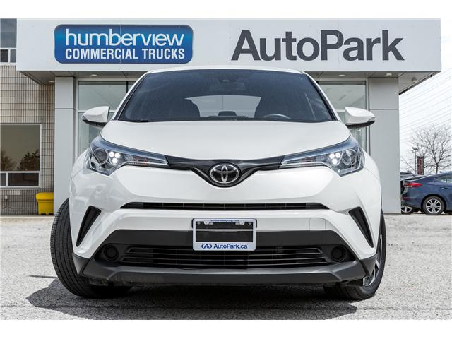2018 Toyota C-HR XLE (Stk: APR3315) in Mississauga - Image 2 of 20