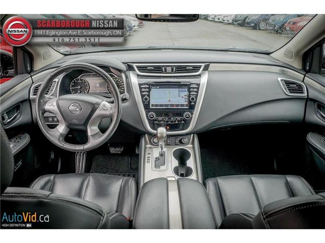 2015 Nissan Murano  (Stk: 318003A) in Scarborough - Image 15 of 25