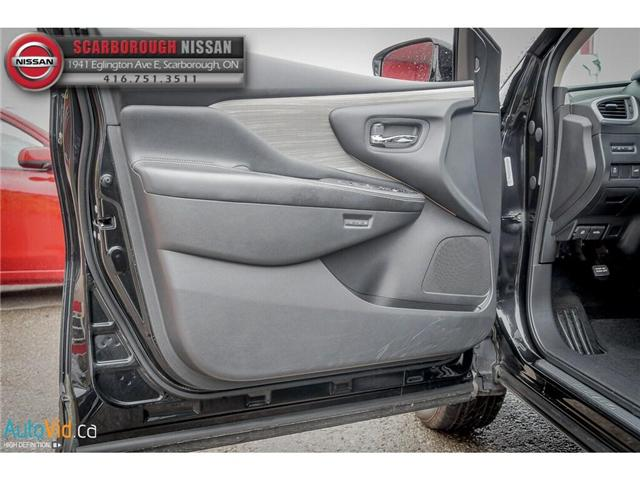 2015 Nissan Murano  (Stk: 318003A) in Scarborough - Image 16 of 25