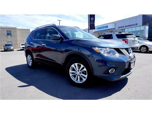 2016 Nissan Rogue  (Stk: HN2096A) in Hamilton - Image 2 of 43
