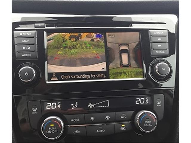 2018 Nissan Rogue SL (Stk: UC156) in Bracebridge - Image 5 of 13