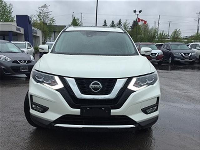 2018 Nissan Rogue SL (Stk: UC156) in Bracebridge - Image 2 of 13