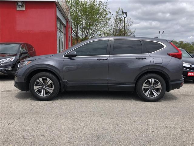 2017 Honda CR-V LX (Stk: 57670A) in Scarborough - Image 2 of 20