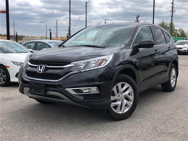 2016 Honda CR-V EX (Stk: 57908A) in Scarborough - Image 1 of 24