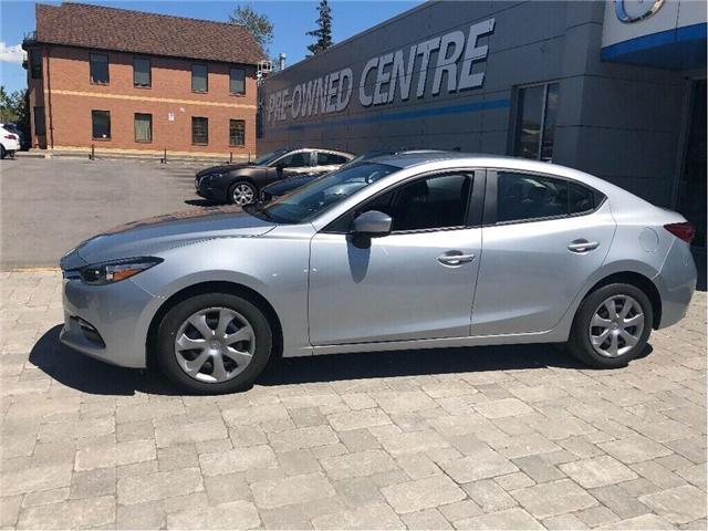2018 Mazda Mazda3 GX (Stk: 79353) in Toronto - Image 2 of 18