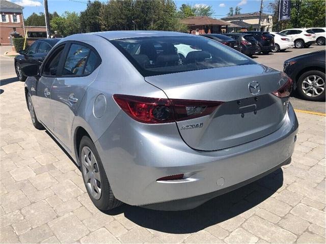 2018 Mazda Mazda3 GX (Stk: 79353) in Toronto - Image 3 of 18