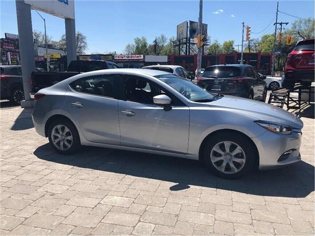 2018 Mazda Mazda3 GX (Stk: 79353) in Toronto - Image 6 of 18