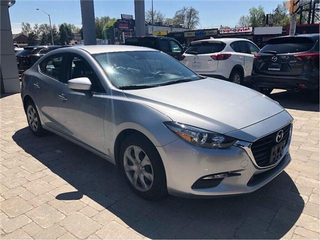 2018 Mazda Mazda3 GX (Stk: 79353) in Toronto - Image 7 of 18
