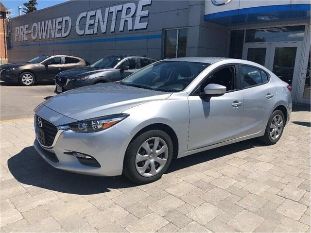 2018 Mazda Mazda3 GX (Stk: 79353) in Toronto - Image 9 of 18