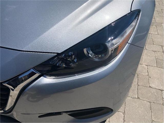 2018 Mazda Mazda3 GX (Stk: 79353) in Toronto - Image 10 of 18
