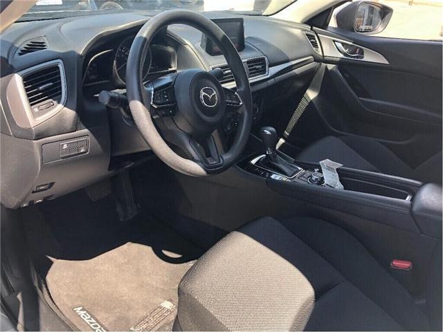 2018 Mazda Mazda3 GX (Stk: 79353) in Toronto - Image 11 of 18