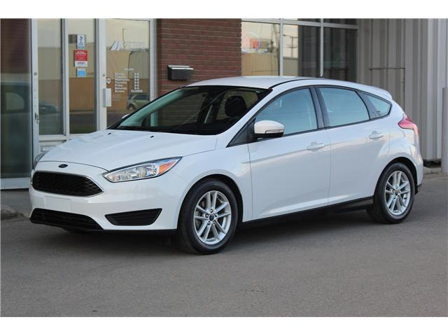 2016 Ford Focus SE (Stk: 400227) in Saskatoon - Image 1 of 23