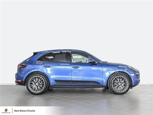 2018 Porsche Macan Sport Edition (Stk: 62661) in Ottawa - Image 2 of 21