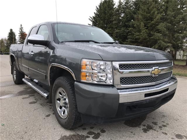 2011 Chevrolet Silverado 1500 LS (Stk: T19-55A) in Nipawin - Image 1 of 23
