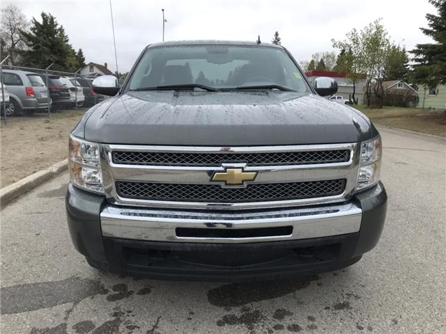 2011 Chevrolet Silverado 1500 LS (Stk: T19-55A) in Nipawin - Image 2 of 23