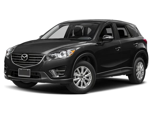 2016 Mazda CX-5 GS (Stk: P-1175) in Vaughan - Image 1 of 9