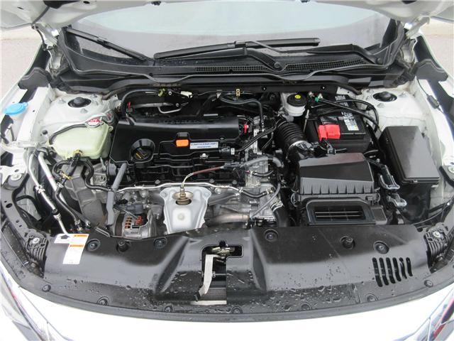 2017 Honda Civic LX (Stk: 26446L) in Ottawa - Image 11 of 12