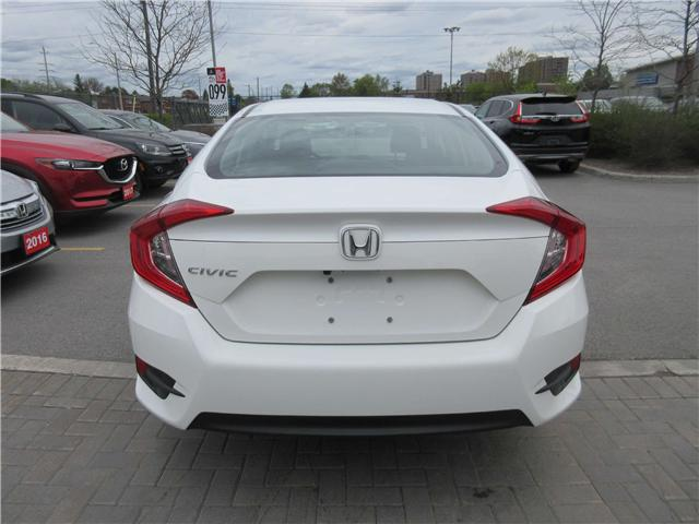 2017 Honda Civic LX (Stk: 26446L) in Ottawa - Image 3 of 12