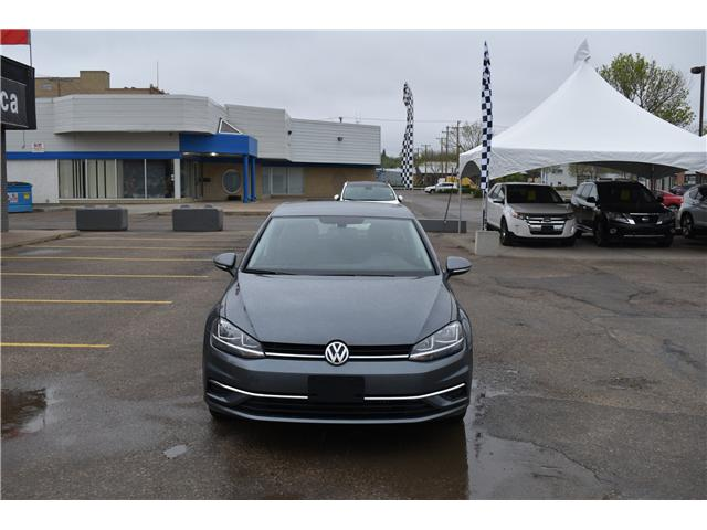 2018 Volkswagen Golf 1.8 TSI Comfortline (Stk: PP456) in Saskatoon - Image 2 of 22