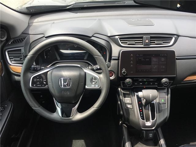 2017 Honda CR-V EX (Stk: U17007) in Barrie - Image 2 of 19