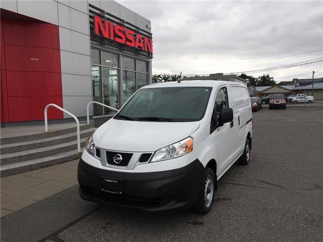 2019 Nissan NV200 S (Stk: NV94-3449) in Chilliwack - Image 1 of 4