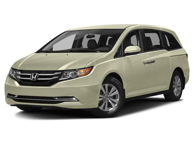 2016 Honda Odyssey EX (Stk: 57675A) in Scarborough - Image 1 of 9
