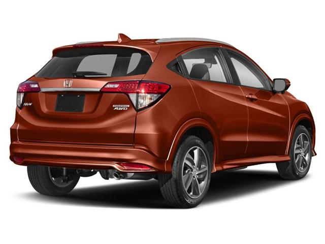 2019 Honda HR-V Touring (Stk: 58037) in Scarborough - Image 3 of 9