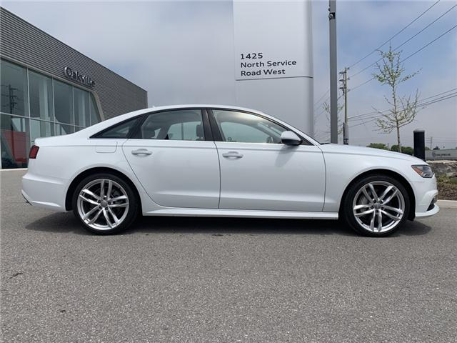 2018 Audi A6 3.0T Technik (Stk: 48633B) in Oakville - Image 2 of 20