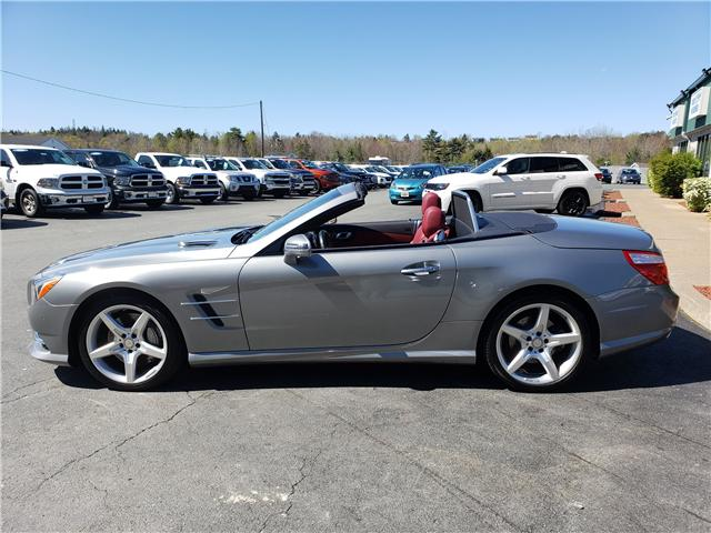 2015 Mercedes-Benz SL-Class Base (Stk: 9627) in Lower Sackville - Image 2 of 27