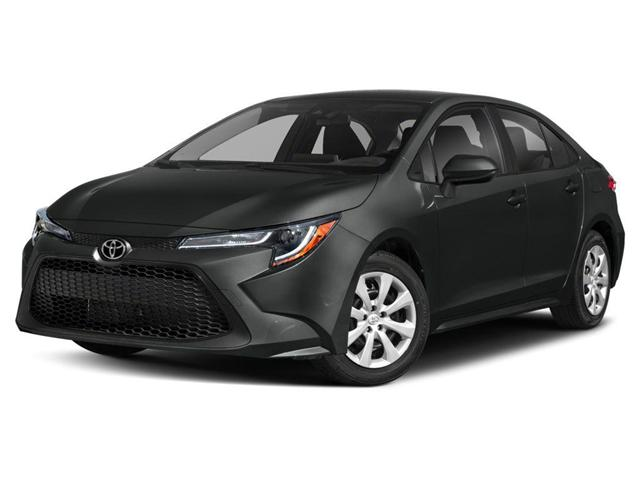 2020 Toyota Corolla LE (Stk: 20014) in Brandon - Image 1 of 9