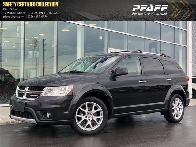 2013 Dodge Journey  (Stk: S00110A) in Guelph - Image 1 of 22