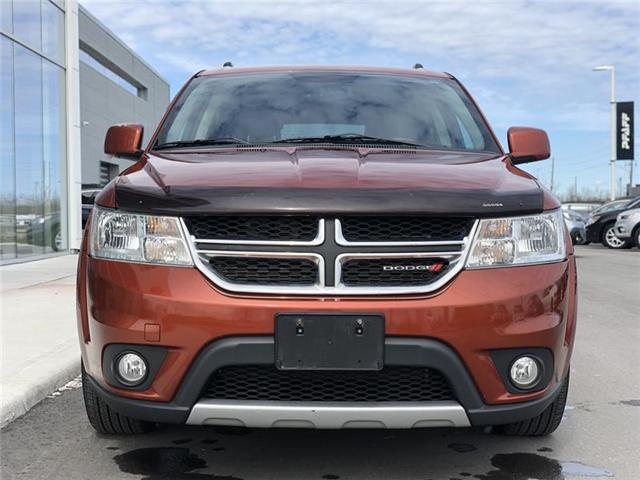 2012 Dodge Journey  (Stk: S00114A) in Guelph - Image 2 of 20
