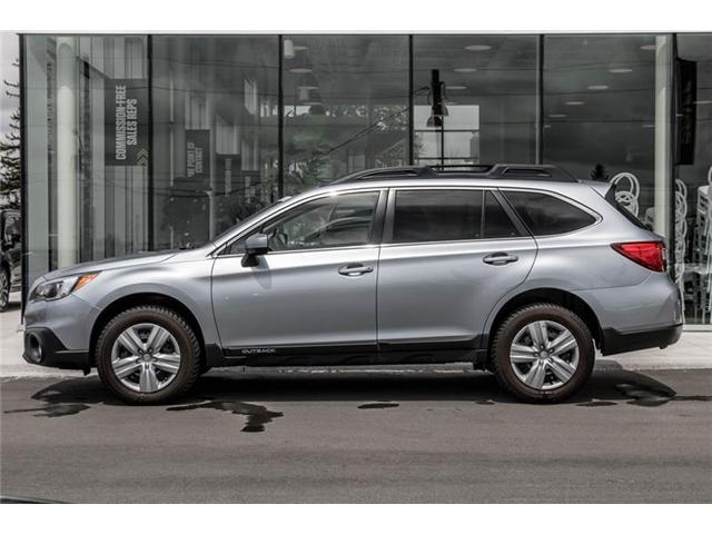 2016 Subaru Outback 2.5i (Stk: SU0020) in Guelph - Image 4 of 22