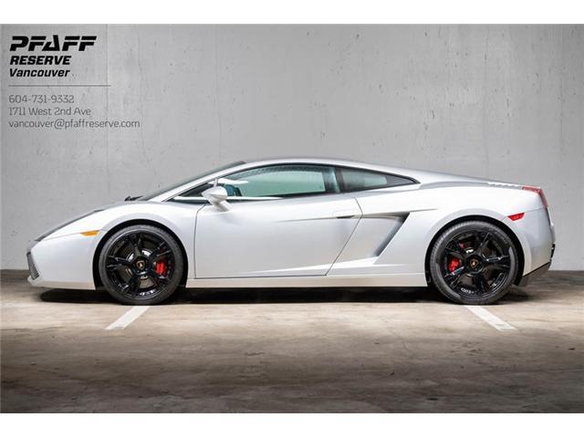 Used Lamborghini For Sale