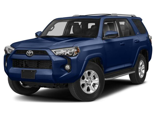 2019 Toyota 4Runner SR5 (Stk: P1834) in Whitchurch-Stouffville - Image 1 of 9