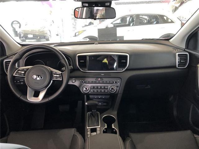 2020 Kia Sportage EX Premium (Stk: K200005) in Toronto - Image 8 of 17