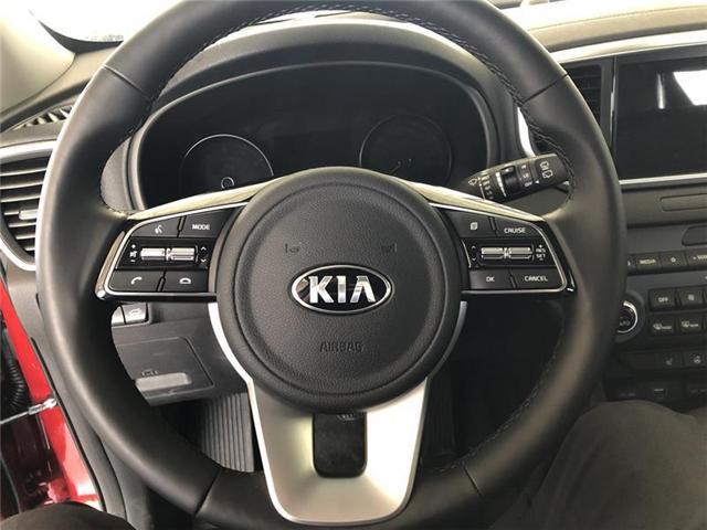 2020 Kia Sportage EX Premium (Stk: K200005) in Toronto - Image 12 of 17