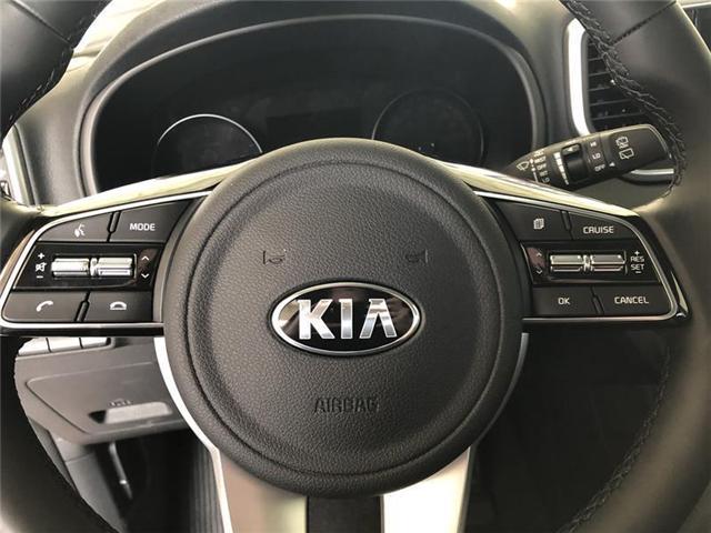 2020 Kia Sportage EX Premium (Stk: K200005) in Toronto - Image 13 of 17