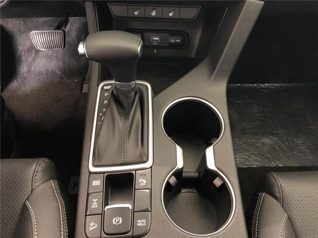 2020 Kia Sportage EX Premium (Stk: K200005) in Toronto - Image 16 of 17
