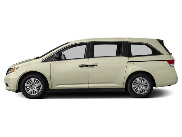 2015 Honda Odyssey LX (Stk: U4956L) in Cambridge - Image 2 of 10