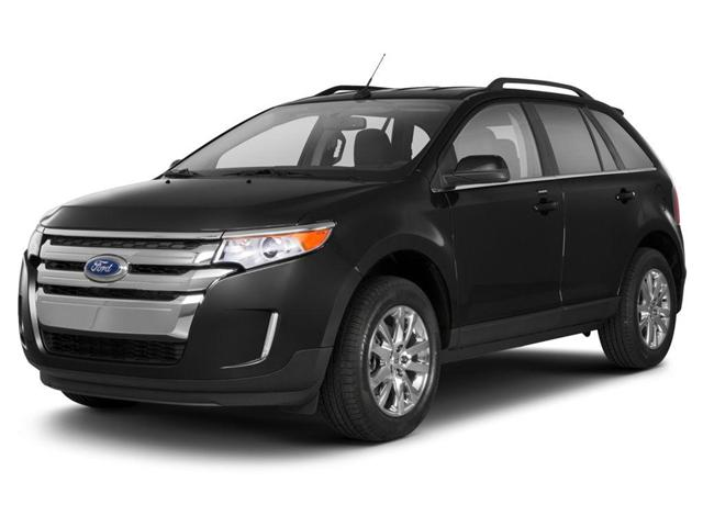 2013 Ford Edge SEL (Stk: 19613) in Chatham - Image 1 of 7