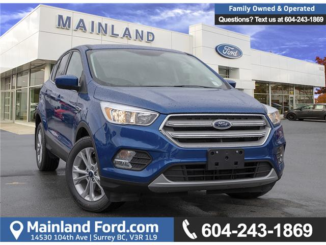 2019 Ford Escape SE (Stk: 9ES7730) in Vancouver - Image 1 of 25