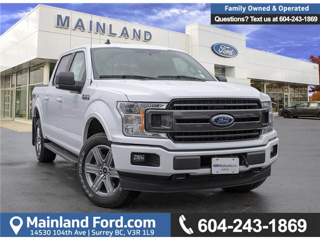 2019 Ford F-150 XLT (Stk: 9F11103) in Vancouver - Image 1 of 30