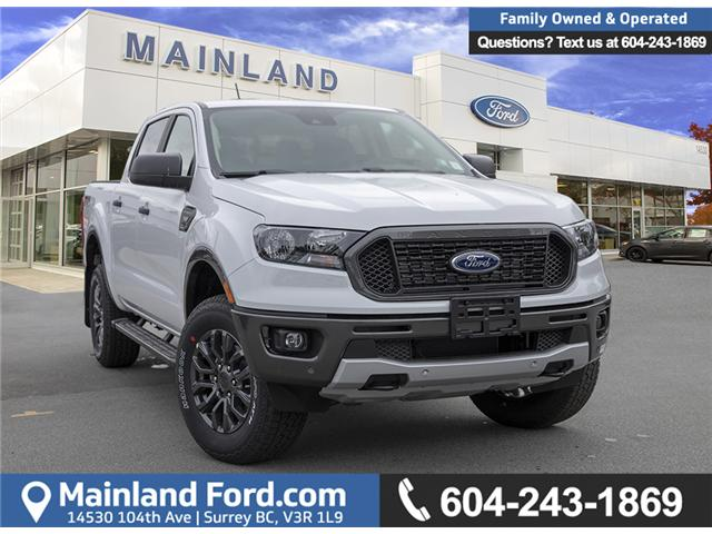 2019 Ford Ranger XLT (Stk: 9RA5968) in Vancouver - Image 1 of 29